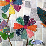 Take Flight - Precut Wall Hanging Project