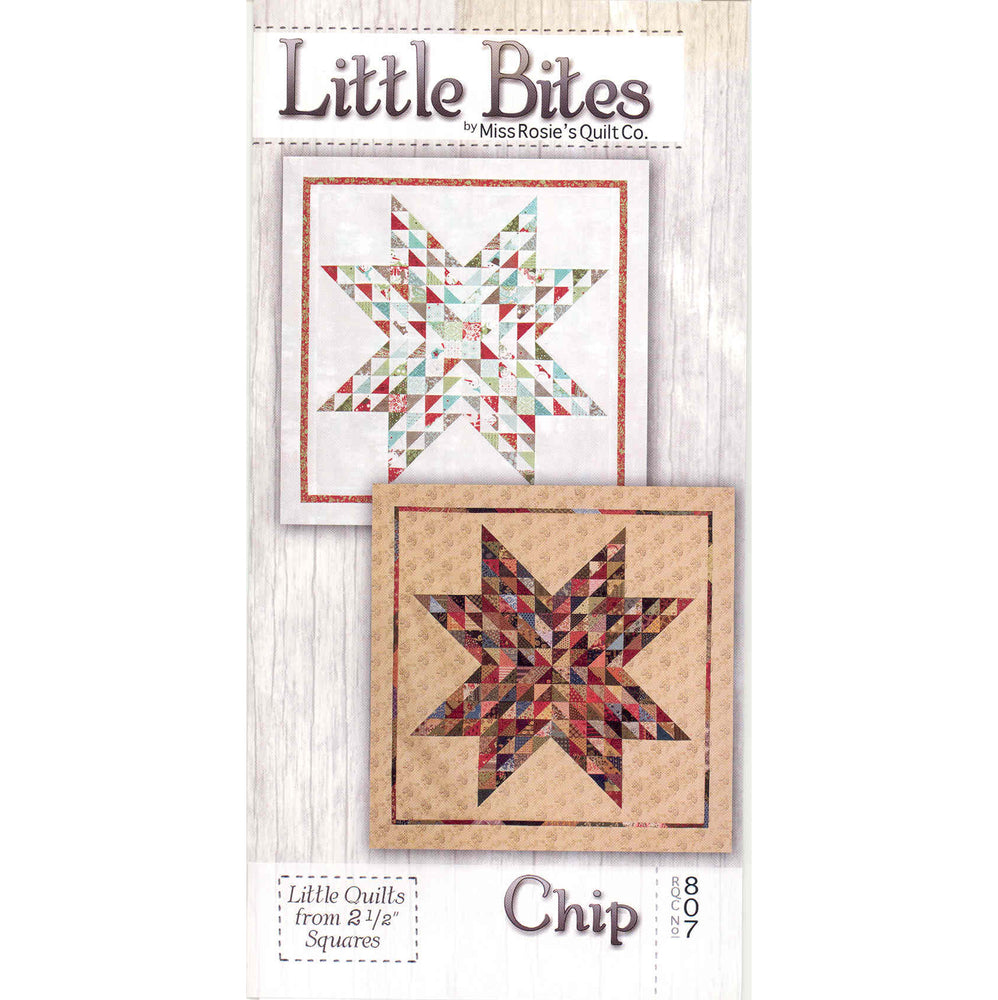 Little Bites by Miss Rosie's Quilt Co. - Chip