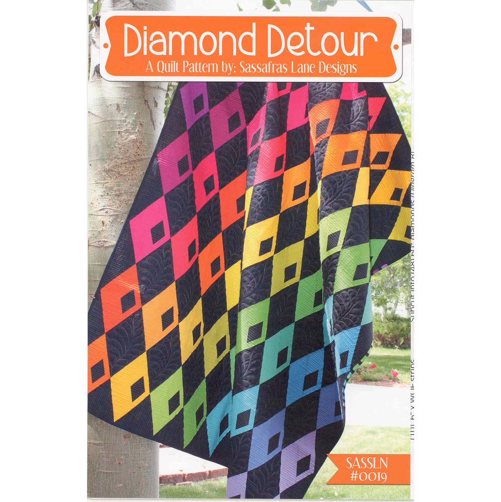 Diamond Detour