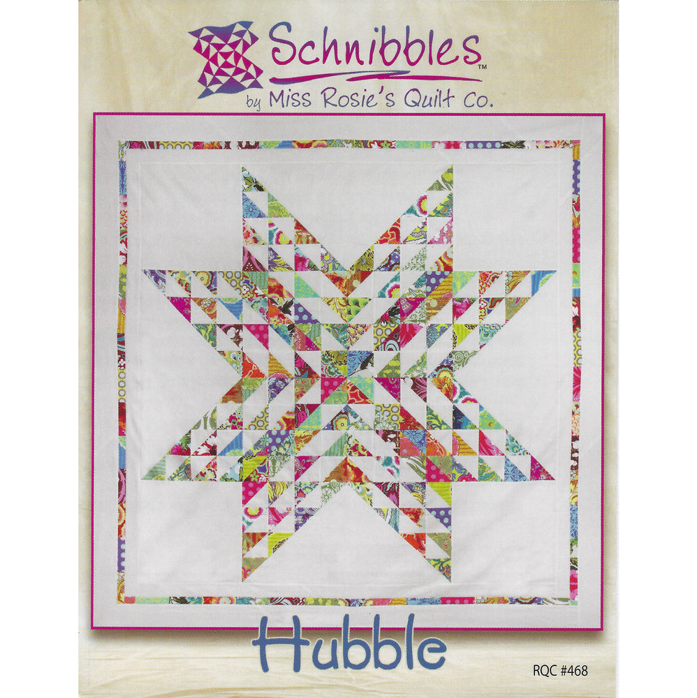 Miss Rosie's Quilt Co. - Hubble