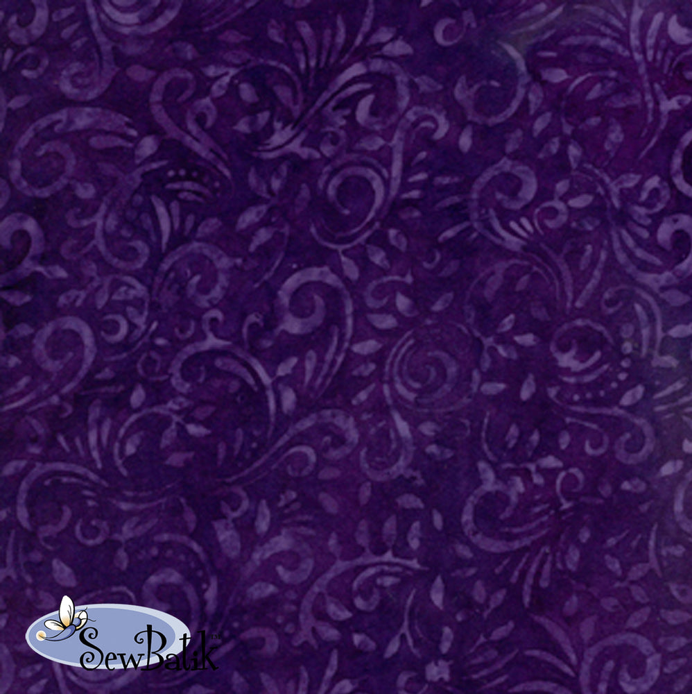 "45"" Rayon - Phoenix - Forget Me Not"