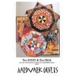 Aardvark Quilts - The Gypsy and The Frog