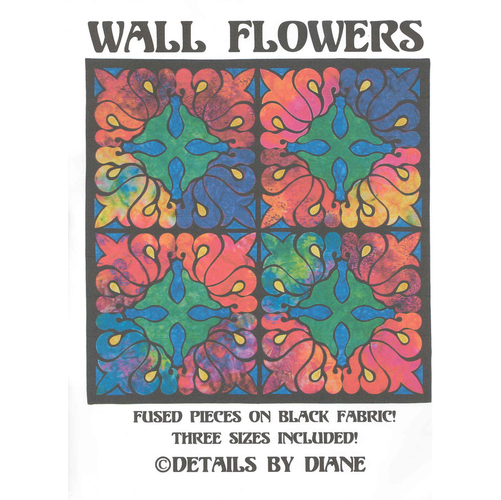 Wall Flowers