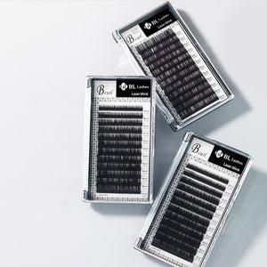 Product Spotlight: Laser Lashes