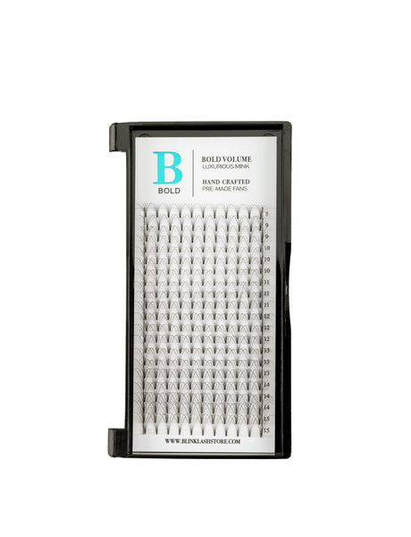 B Bold Mixed Length Wide Volume Lashes