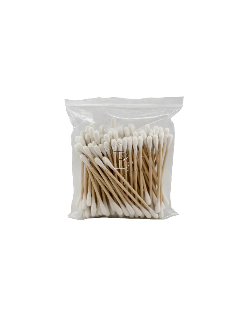 Lint Free Cotton Swabs