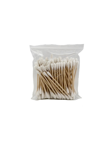 Lint-free Cotton Swabs (pack of 100)