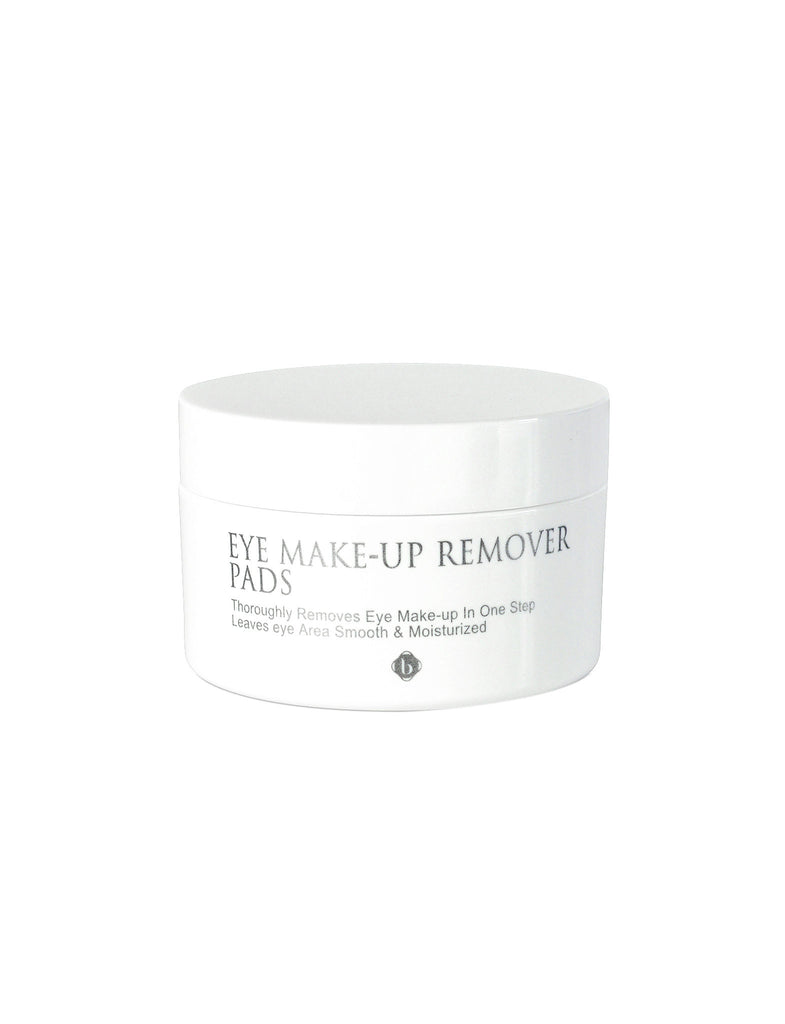 Eye Makeup Remover Pads