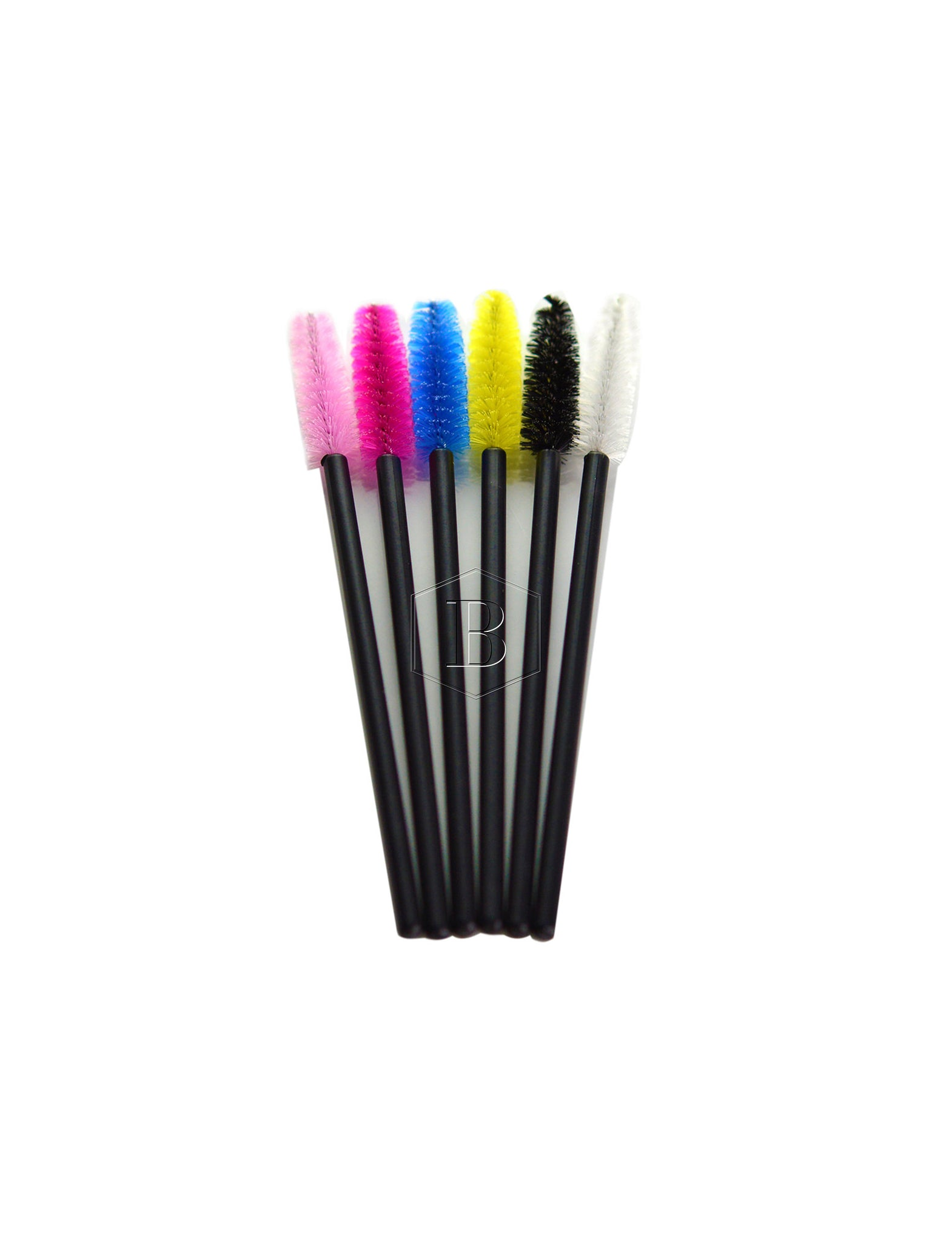 Color Mascara Wands