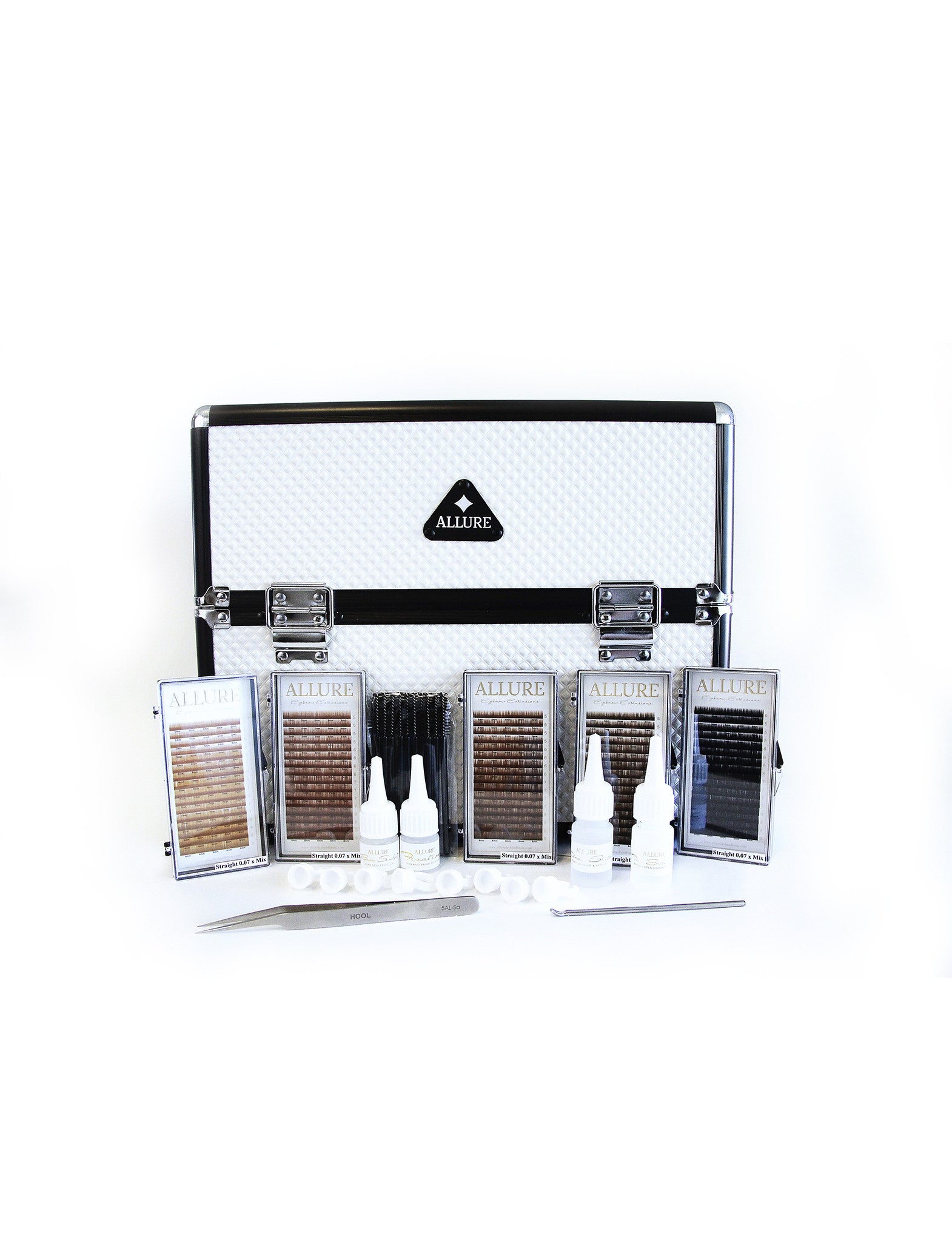 Eyelash And Eyebrow Kits Blink Lash Store