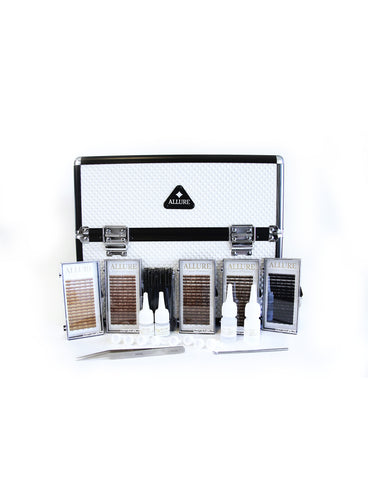 Eyebrow Extensions Kit