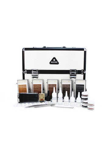Eyebrow Sculpting and Extensions Kit with Free Online Training