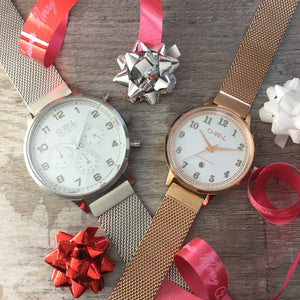 GIFT GUIDE IDEAS FOR HIM & HER