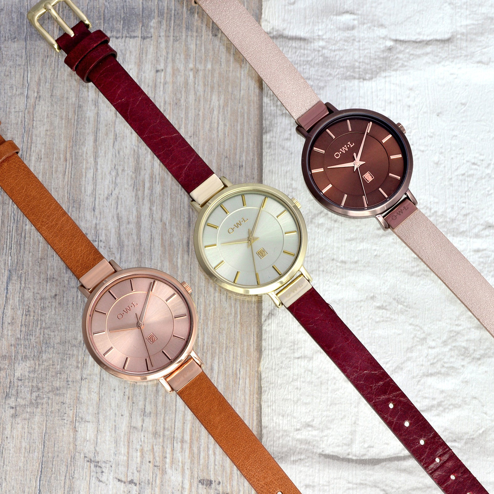 citricouture watch styling with watches caravelle ny
