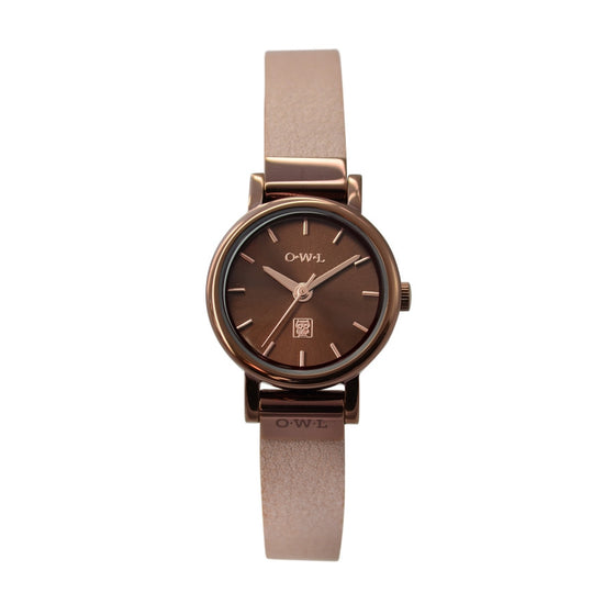 Designer British Contemporary Watches
