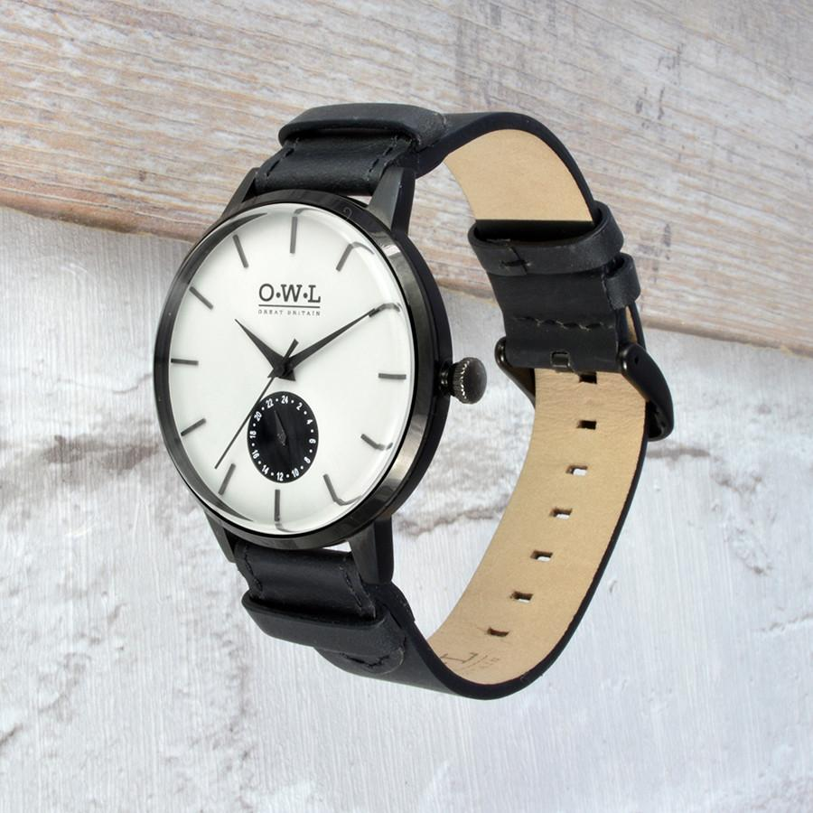 Filton vintage inspired watch