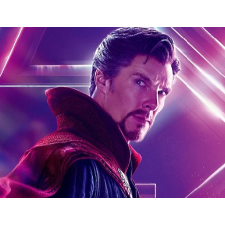 Doctor Strange, Marvel's Strangest Supernatural Hero