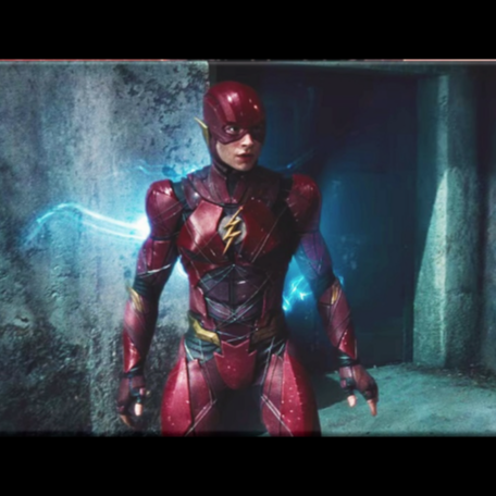 Flash Director Confirms Storyline Based in Comics