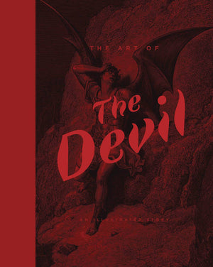 Art Of The Devil Illustrated History