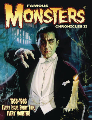 Famous Monsters Chronicles II
