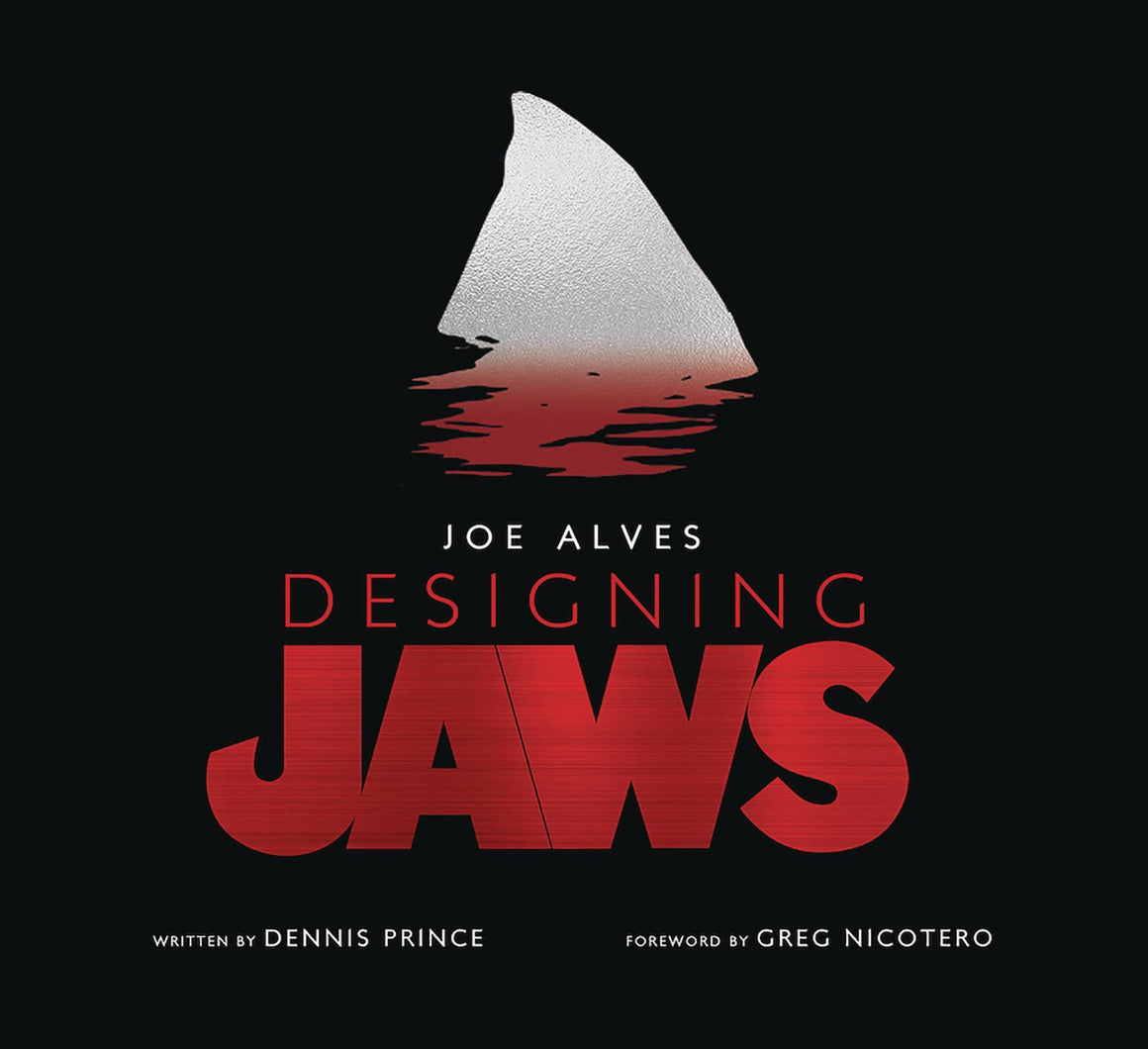 Joe Alves Designing Jaws