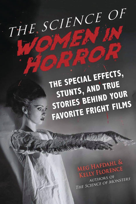 Science of Women In Horror