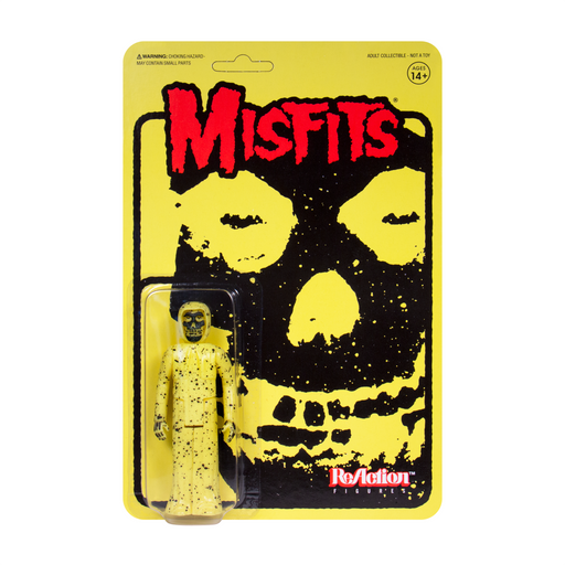 Misfits ReAction Figure - Fiend Collection 1