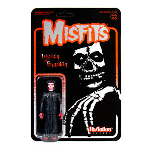 Misfits ReAction Figure - Fiend Legacy of Brutality
