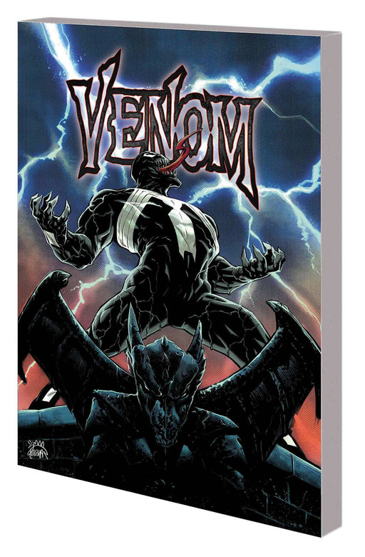Venom By Donny Cates Vol 00 Rex