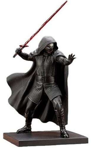 Kotobukiya Star Wars The Rise of Skywalker Kylo Ren ARTFX Statue