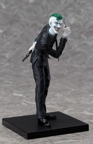 Kotobukiya DC Comics The Joker ARTFX Statue