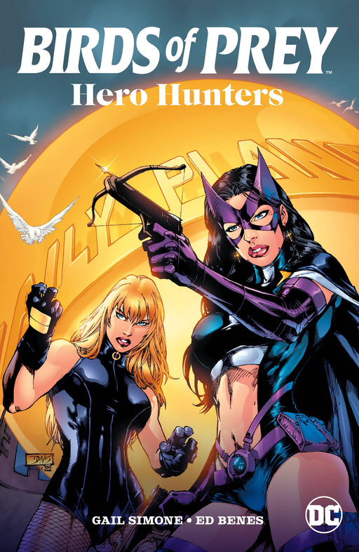 Birds of prey Hero Hunters