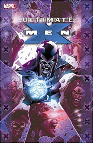 Ultimates X-Men Ultimate Collection Vol 03