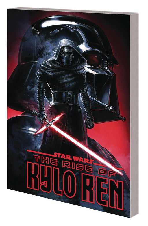 Star Wars The Rise of Kylo Ren