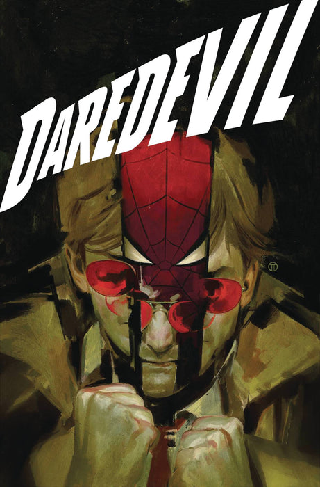 Daredevil Vol 3 Through Hell