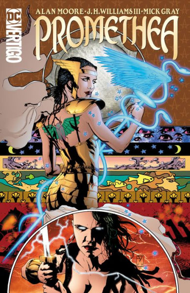 Promethea Book 03