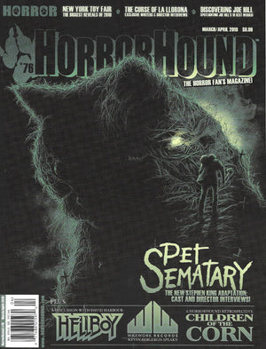 HORRORHOUND #76