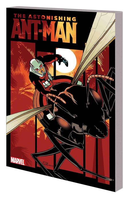 Astonishing Ant-Man Vol 03 Trial of Ant-Man