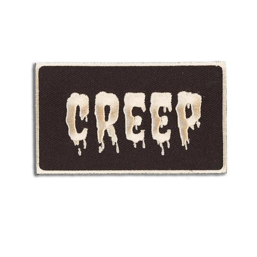 Creep Patch