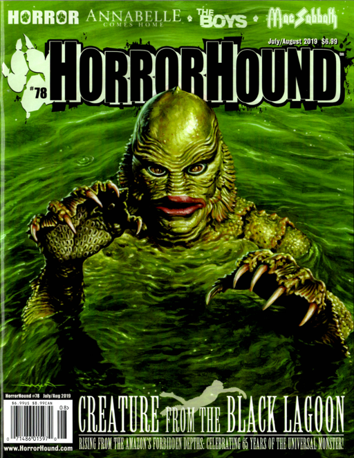 HorrorHound #78