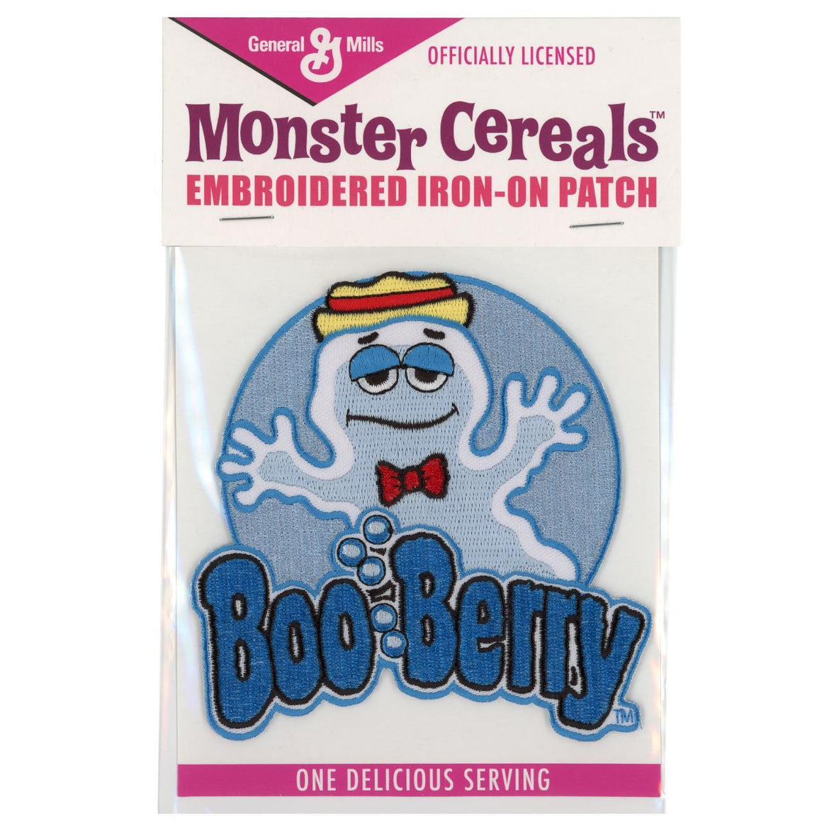GENERAL MILLS BOO BERRY PATCH