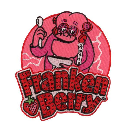 GENERAL MILLS FRANKEN BERRY PATCH