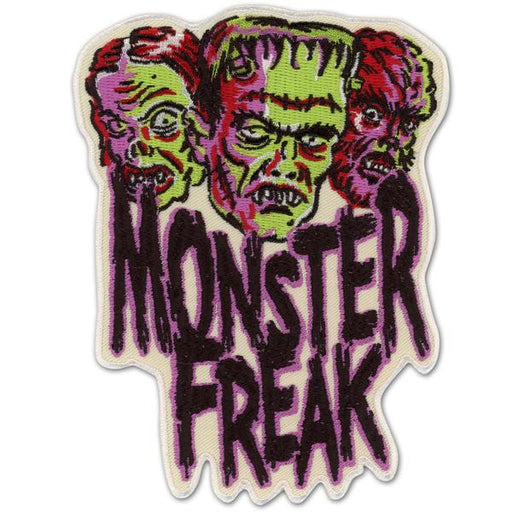 Monster Freak Patch