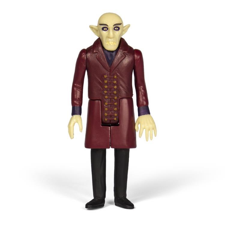 Nosferatu ReAction Figure - Original Edition