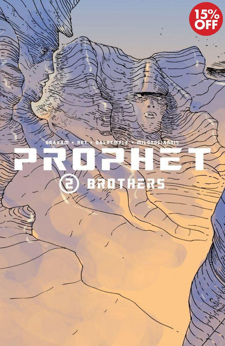 Prophet Vol 02: Brothers