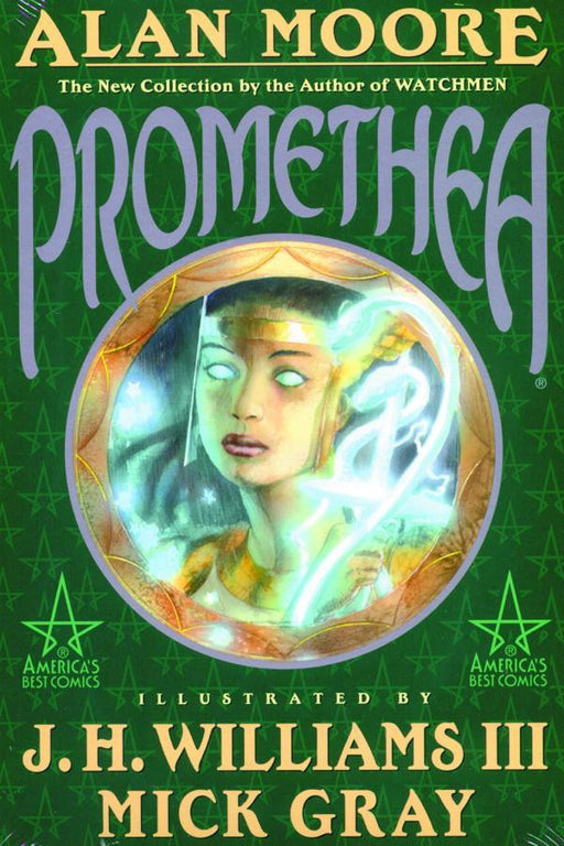 Promethea Book 01