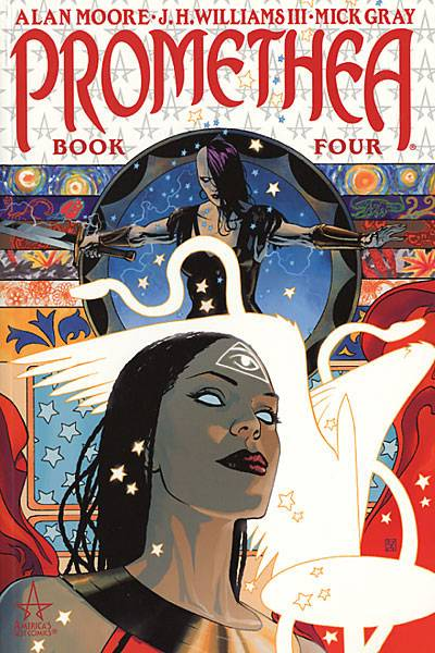 Promethea Book 04