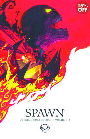 Spawn Origins Vol 03