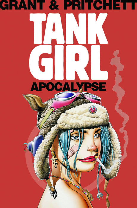 TANK GIRL REMASTERED ED TP VOL 05 APOCALYPSE (NEW PTG)