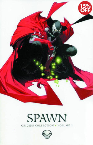 Spawn Origins Vol 02